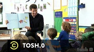 Tosh.0 - Twitten By - The Balding Pelican