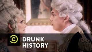 Drunk History - Benedict Arnold Defects to the British Side
