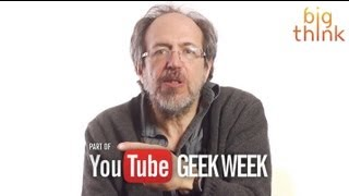 Lee Smolin: Cosmological Natural Selection (YouTube Geek Week!)