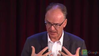 "Matt Ridley: ""The Evolution of Everything: How New Ideas Emerge"" 