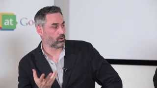 "Alex Garland: ""Ex Machina"" 