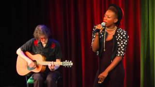 "Kimberly Nichole | ""Shade of Blues"" 