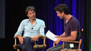 "Eric McCormack: ""Perception"" 