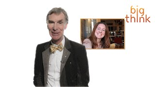 """Hey Bill Nye, What Keeps You Up at Night?"" #tuesdayswithbill"
