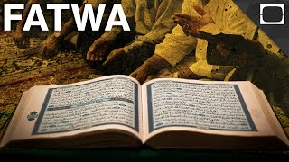 What Is A Fatwa?