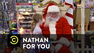 Nathan For You - Toy Company