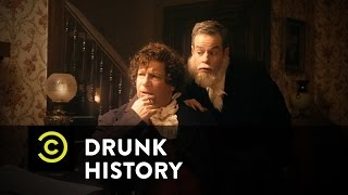Drunk History - Francis Scott Key Gets Abducted by British Forces