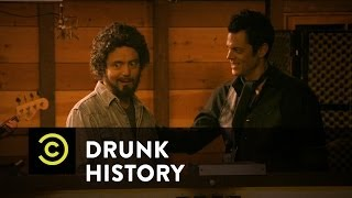"Drunk History - Kris Kristofferson Writes ""Sunday Morning Coming Down"""