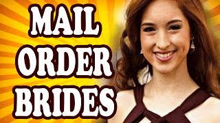 Top 10 Countries That Offer Mail Order Brides — TopTenzNet