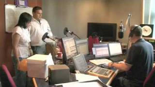 Radio Interview - Periodic Table of Videos