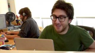 Jake and Amir: Auto Tune The News
