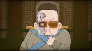 Kim Jong Un vs. Kim Jong Il
