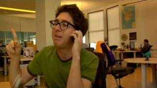 Jake and Amir: On the Phone