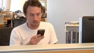 Jake and Amir: Job