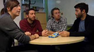 Jake and Amir: Eighty Cents