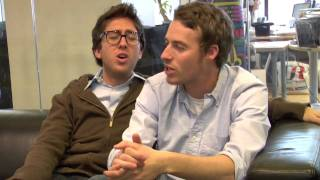 Couples Therapist Part 2 (Jake and Amir w/ Ben Schwartz)