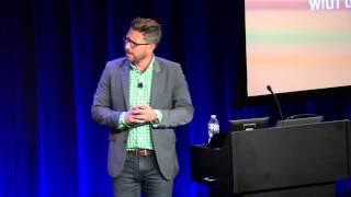 "Mark Roberge: ""The Sales Acceleration Formula"" 