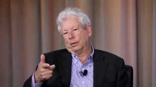 "Richard Thaler: ""Misbehaving: The Making of Behavioral Economics"" 