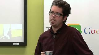 "Chris McKenna: ""Mindful Schools: Mindfulness, Neurobiology and Children "" 