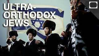 Do Israelis Hate Ultra-Orthodox Jews?