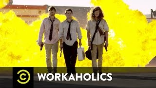 The Return of Workaholics - Uncensored
