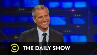 The Daily Show - Gene Baur