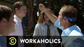 Workaholics - Initiation Day