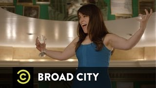 Broad City - Adrenaline!