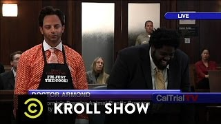 Kroll Show - Ron Funches, Public Defender