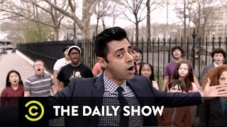The Daily Show - #FUCO