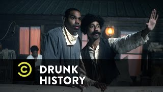 Drunk History - Robert Smalls Steals the CSS Planter