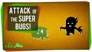 Attack of the Super Bugs