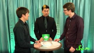 SciShow Quiz Show: Dave Loos