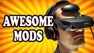 Top 10 Hilariously Awesome Ways Players Modified Video Games — TopTenzNet
