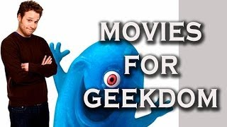 Top 10 Biggest 2015 Geek Movies