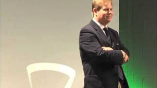 "David Kilcullen: ""The Accidental Guerrilla"" 