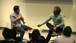 "Yves Behar: ""The Fuse Project"" 