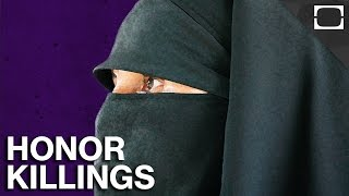 What Are Honor Killings?