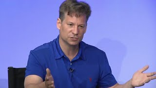 Richard Engel: NBC News' Chief Foreign Correspondent | Talks at Google