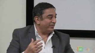 "Kamal Haasan: ""10X: Leadership in Innovation"" 