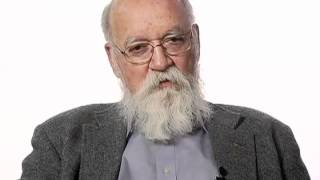 Daniel Dennett Discusses the Problem of Robotic Warfare