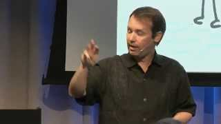 "Dan Roam: ""Show and Tell"" 