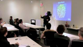 "Anthony Caporale: ""The Science of Whiskey"" 