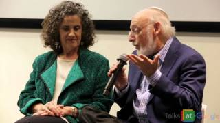 Drs. John and Julie Gottman: Interview on Modern Romance | Talks at Google