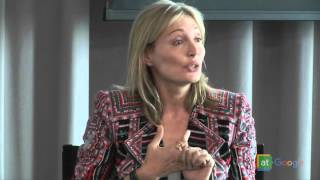 "Lubov Azria: ""Nothing starts without a dream"" 