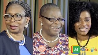 "Oby Ezekwesili, Ibikun Awosika, TY Bello: ""Smashing the Glass Ceiling"" 