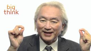 Michio Kaku: Telepathy Is Easier Than You Think