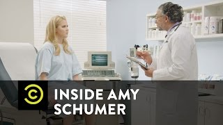 Inside Amy Schumer - The Diagnosis