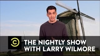 The Nightly Show - 3/16/16 in :60 Seconds