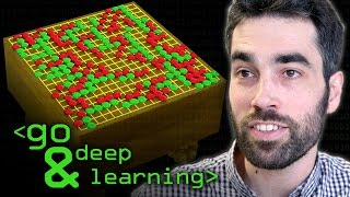 AlphaGo & Deep Learning - Computerphile